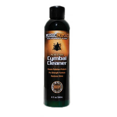 Music Nomad Cymbal Cleaner • 15.95£