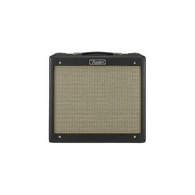 Fender Hot Rod Blues Junior IV Amplifier, 120V, Black #2231500000 • 434.15£