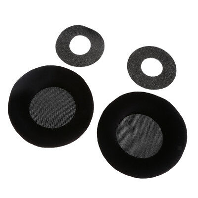 Replacement Ear Pads Ear Cushions Cups For AKG K601 K612 K712 K701 K702 Q701 • 10.81£