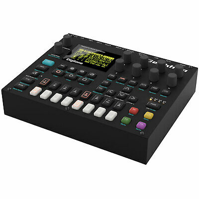 Elektron Digitone 8-voice Digital Synthesizer And MIDI Sequencer With Effects • 564.88£