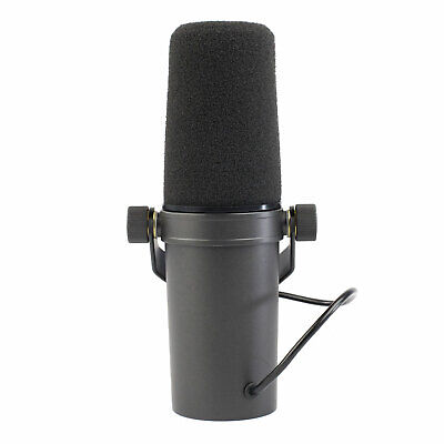 Shure SM7B Cardioid Dynamic Vocal Microphone • 287.37£