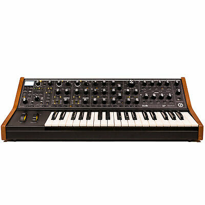 Moog Music SUBsequent 37 Paraphonic Analog Synthesizer • 1,221.12£