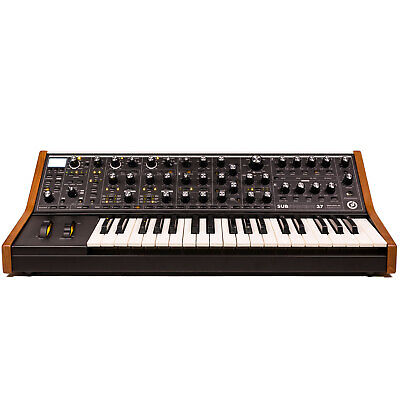 Moog Music SUBsequent 37 Paraphonic Analog Synthesizer • 1,146.28£
