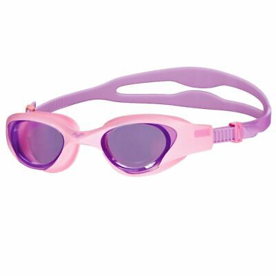 Arena The One Junior Swimming Goggles, Pink / Violet Lens • 16.40£