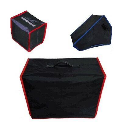 ROQSOLID Cover Fits Mackie Thump TH15A Cab Side HandHoles Only H69.5 W44.5 D38.5