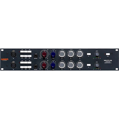 Warm Audio WA273-EQ Dual-Channel Mic Preamp And Equalizer New • 1,123.27£