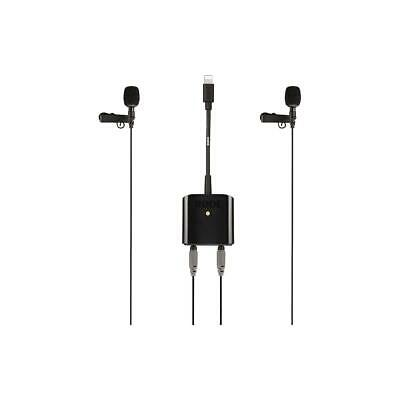 Rode Microphones SC6-L Mobile Interview Kit #SC6-L MOBILE INTERVIEW KI • 143.99£