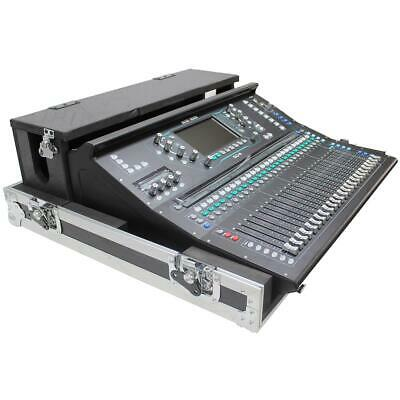 ProX XS-AHSQ6DHW Flight Case For Allen  Heath SQ5 Console Mixer • 403.91£