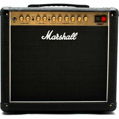 Marshall DSL20CR 20W 1x12 Valve Combo With Reverb • 499£