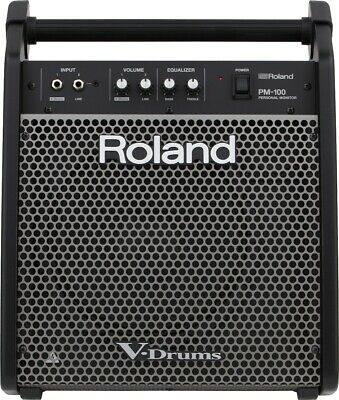 Roland PM-100 V Drums Personal Monitor • 225.05£