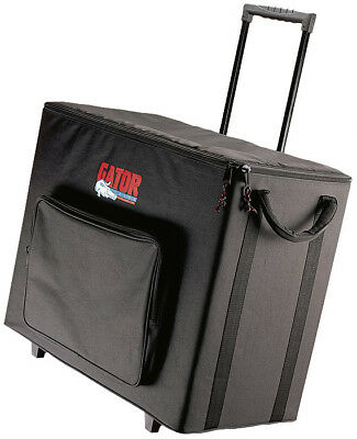 Gator G-112A Rolling 1x12 Amp Transporter And Stand, New! • 204.10£
