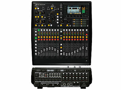 Behringer X32 Producer Mixer Digital 40 Channels Controllable Via IPAD • 1,375.94£