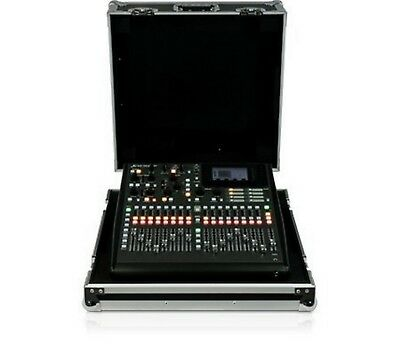 Behringer X32 Producer-tp Digital Mixer 40 Channels Controllable + Flight Houses • 1,643.99£