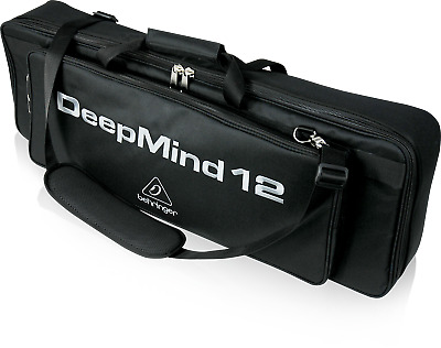 BEHRINGER Deepmind 12-TB Bag From Carry Case Water Resistant For Deepmind 12 • 98.77£