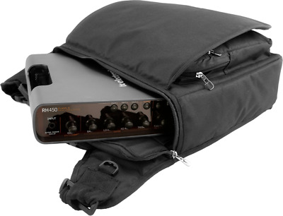 TC Electronic Gig Bag Tce RH450/RC4 Remote Bag For Carrying RH450 • 86.75£