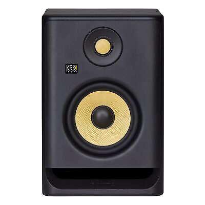 KRK ROKIT 5 G4 5  Powered Studio Monitor • 130.93£