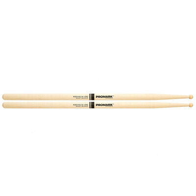 Promark Rebound 5A Long Maple Drumsticks, New! • 8.14£