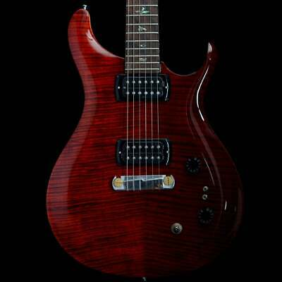 PRS SE 2019 Paul's Guitar In Fire Red • 799£