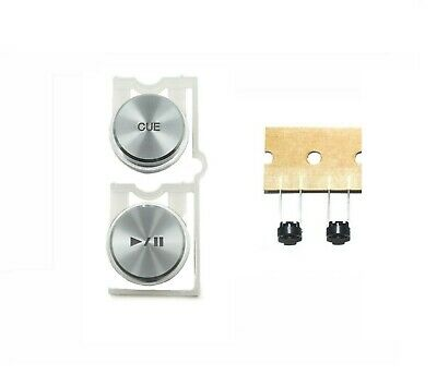 Pause Play Cue Button Switches DAC2286 For Pioneer CD Player CDJ-800MK2 CDJ-850 • 10.51£