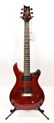 PRS SE Paul's Electric Guitar FIRE RED • 749.72£