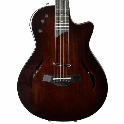Taylor T5z Classic Deluxe - Gloss Shaded Edgeburst W/ Case • 1,600.20£