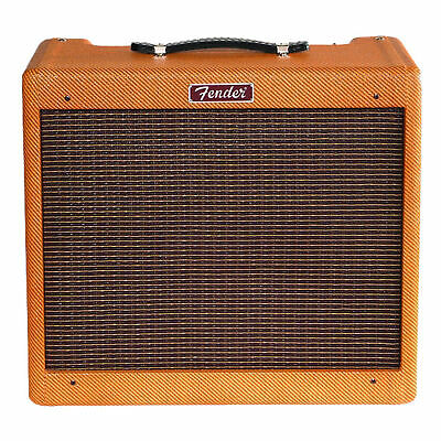 Fender Blues Junior Lacquered Tweed 15W 1x12 Combo • 479.61£
