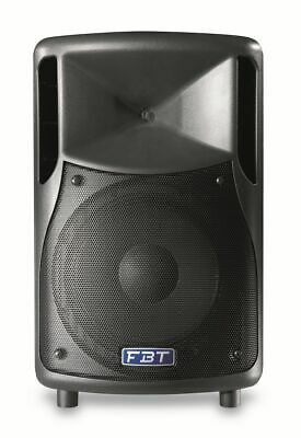 FBT HiMaxx 40A Active 12  Speaker Monitor 650w RMS Compact Powerful Band DJ • 925£
