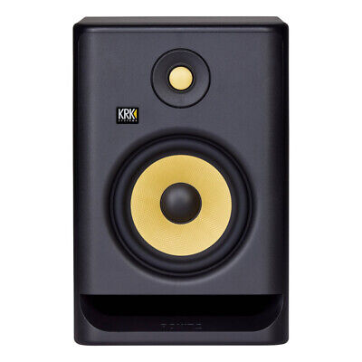 KRK Rokit RP7 G4 Active Powered Studio Monitor Speaker - Single • 195£