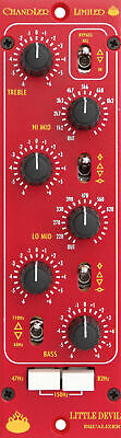 Chandler Limited Little Devil 500 EQ 500-Series Equalizer • 960.72£