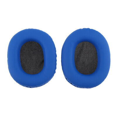 Memory Foam Ear Pads Cushion Covers For ATH M50X M40X M20 M30 SONY MDR-7506 • 3.70£