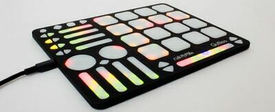 Keith McMillen Instruments QuNeo 3D Multi-touch USB / MIDI Pad Controller • 235.66£