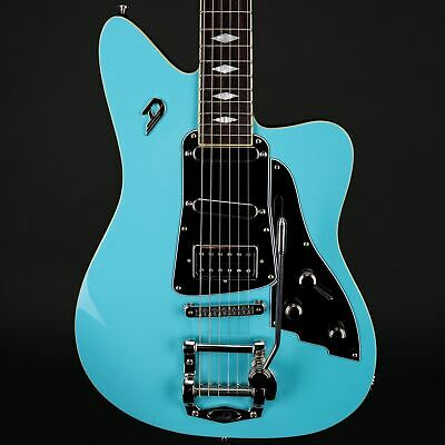 Duesenberg Paloma In Narvik Blue With Case • 1,899£