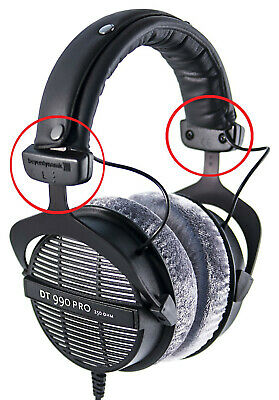 Beyerdynamic Headband Slider Kit For DT 770 / DT 880 / DT 990 Pro • 6.67£