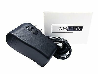 [UL] OMNIHIL 6.5 Feet Long USB Power Adapter For Yamaha PSS-A50 • 6.74£