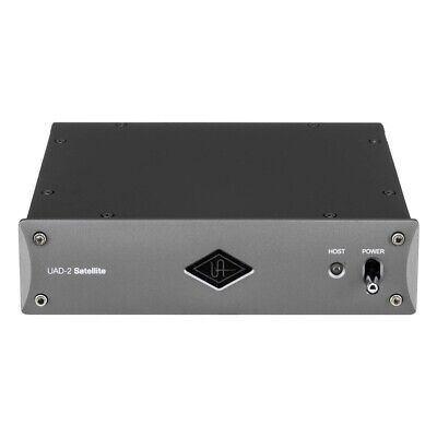 Universal Audio UAD-2 Satellite Thunderbolt OCTO Ultimate 8 • 4,192.91£