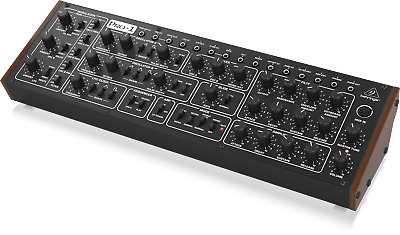 Behringer PRO-1 Analogue Synth • 360.41£