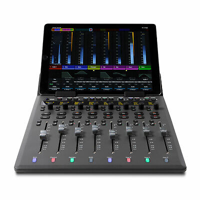 Avid S1 Compact 8-Fader Pro Tools Control Surface • 1,004.65£