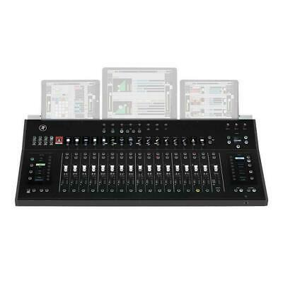 Mackie DC-16 AXIS System Control Surface - B-Stock - Ex Demo • 1,125£
