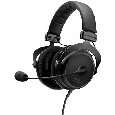 BeyerDynamic MMX 300 PC Gaming Digital Headset With Microphone - 2nd Generation  • 230.67£