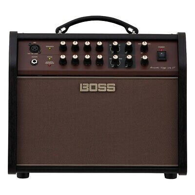 Boss ACS-LIVELT Acoustic Singer Live LT Acoustic Amplifier • 317.01£