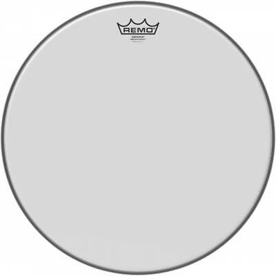 Remo BE-0216-00 Emperor Smooth White Drum Head, 16  • 22£