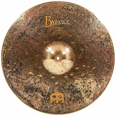 Meinl Percussion Byzance 21 Inch Transition Ride – B21TSR • 439£