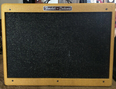 Fender Hot Rod Deluxe Iv Limited Edition Guitar Amp • 480.65£