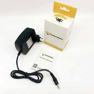PremierAdapter? Power Supply For 9V BOSS RC-2 And RC-3 Loop Station • 8.45£