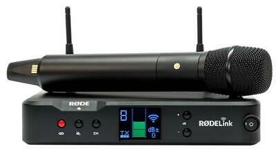Store Demo | RodeLink Performer Kit Wireless Microphone System • 341.71£