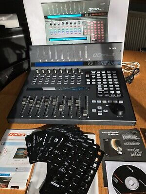 Icon Qcon Pro X Surface Control - For Spares Or Repair • 109£