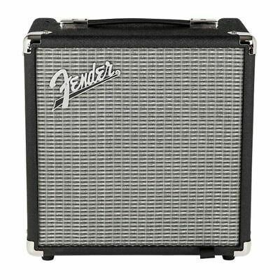 Fender Rumble 15 Bass Guitar Amplifier • 99£