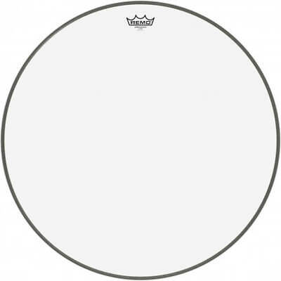 Remo BR-1326-00 Ambassador Clear Bass Drum Head, 26  • 50.20£