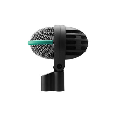 Akg D112 MKII Professional Dynamic Bass Drum Microphone, New! • 151.19£