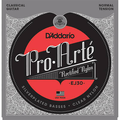 D'Addario EJ30 Classics Rectified Classical Strings, Normal Tension • 15.10£